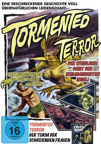 Tormented Terror - Der Turm der schreienden Frauen