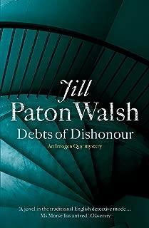 Debts of Dishonour (Imogen Quy Mystery)