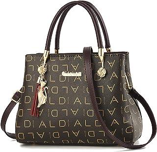 7cc9c48a6bb Amazon.com: Under $25 - Top-Handle Bags / Handbags & Wallets ...