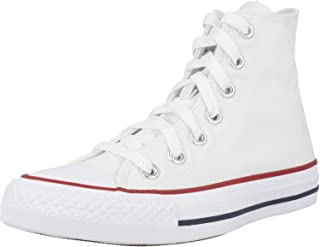 Converse Chuck Taylor All Star Hi Blanc (Optical White) Textile 36 EU