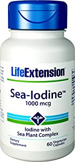can iodine help you lose weight