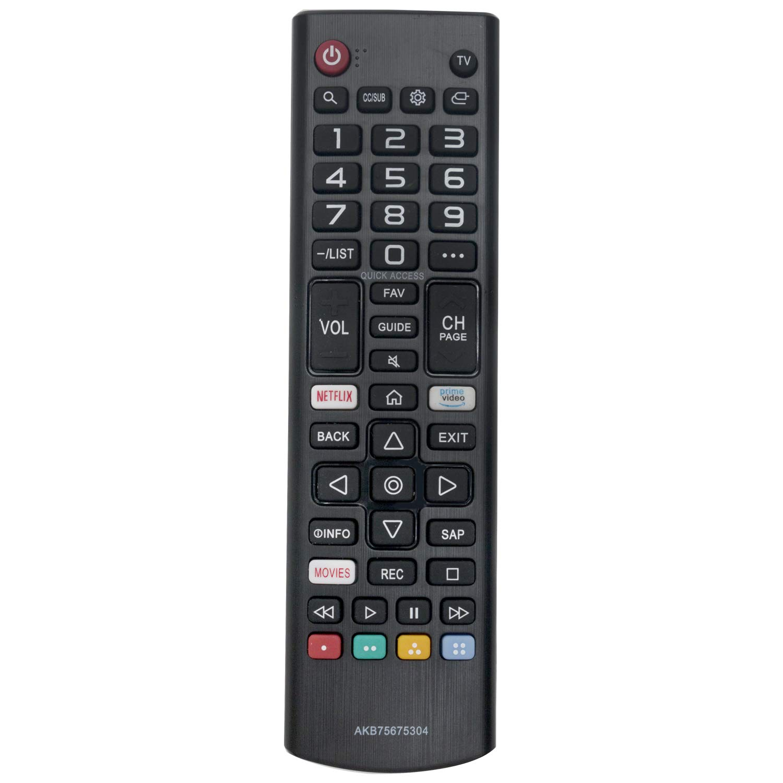 AKB75675304 - Mando a Distancia para televisor LG Smart TV HDTV ...