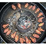 Pro Smoke BBQ Fuel Dome - With Organic Starters 12