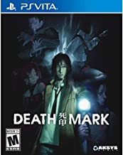 death mark ps vita