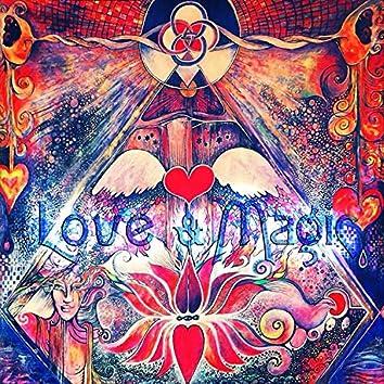 Love & Magic [Master XXPSY Systems]
