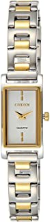 Citizen AQ Mid Women's Watch - EZ6364-83A