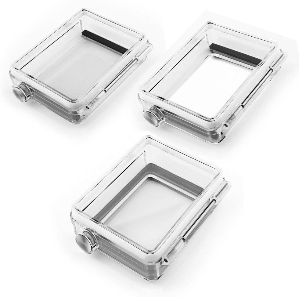 SOONSUN BacPac Backdoor Case Cover Kit 4 3+ for GoPro Japan's ...