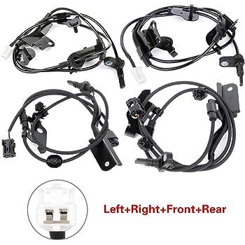 LEFT LH FRONT ABS Wheel Speed Sensor fits 2006-2018 Toyota Rav4