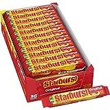 Gourmet Food Gifts! - Starburst Original Fruit Chews Candy, 2.07 Ounce (36 Single Packs)