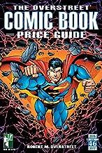 The Overstreet Comic Book Price Guide Volume 46 Hero Initiative Dan Jurgens Superman HC