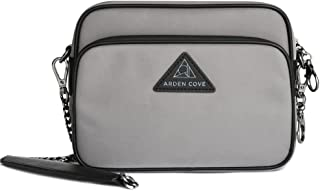 Arden Cove Full Anti-Theft Waterproof Cross-Body Bag