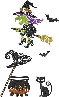 cuttlebug halloween cards