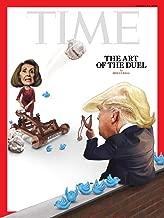 Time Magazine (January 21, 2019) The Art of the Duel Nancy Pelosi vs. Donald J. Trump