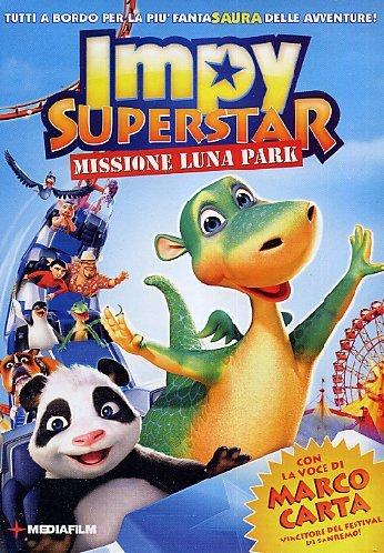 Impy superstar - Missione luna park