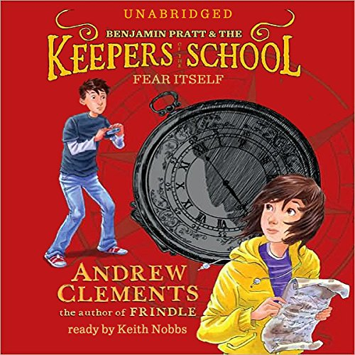 Fear Itself                   By:                                                                                                                                 Andrew Clements                               Narrated by:                                                                                                                                 Keith Nobbs                      Length: 3 hrs and 31 mins     21 ratings     Overall 4.8