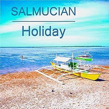 Holiday (feat. AYASEN)