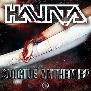 Suicide Anthem EP