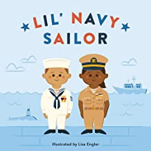 Lil' Navy Sailor (Mini Military)