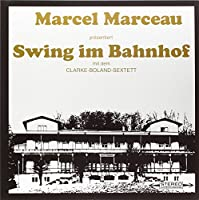 Swing in Bahnhof [12 inch Analog]