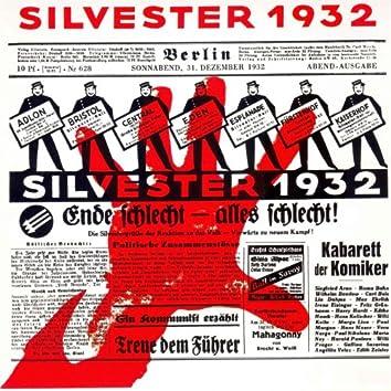 Silvester 1932