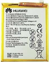 TPC© batteria originale Huawei HB366481ECW per Huawei P9, 3000mAh, Bulk