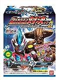 ソフビヒーローVSウルトラマン対決セット ウルトラマンギンガSスペシャル2 12個入 BOX(食玩・ガム)