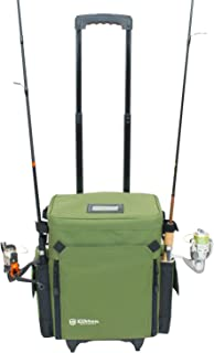 Best fishing box on wheels Reviews