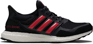 Ultra Boost S&L Core Black Energy Pink