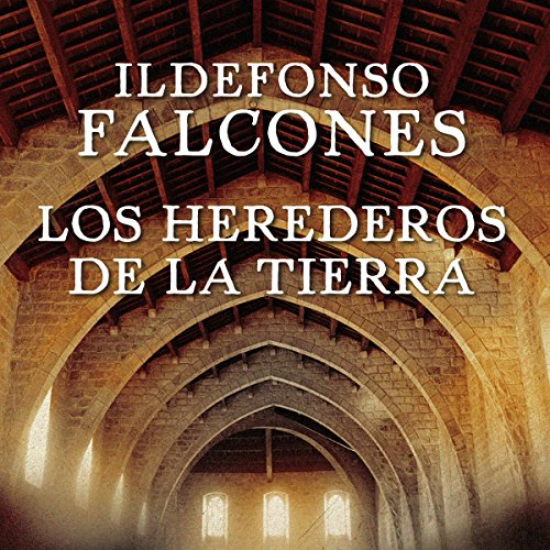 Los herederos de la tierra [The Heirs of the Earth] audiobook cover art