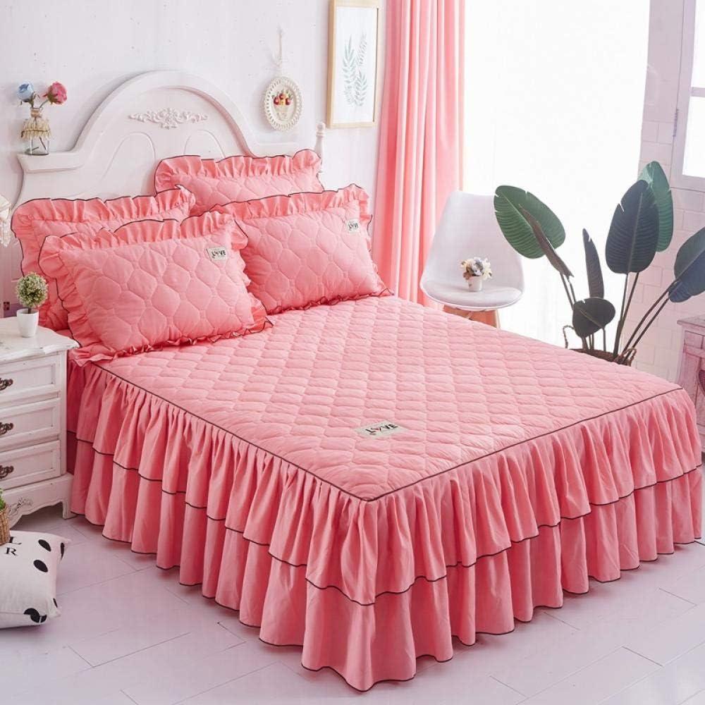 ChileYile Bed Sheet Super High quality new depot Soft Wrinkle,Four Deep Pocket Sheets
