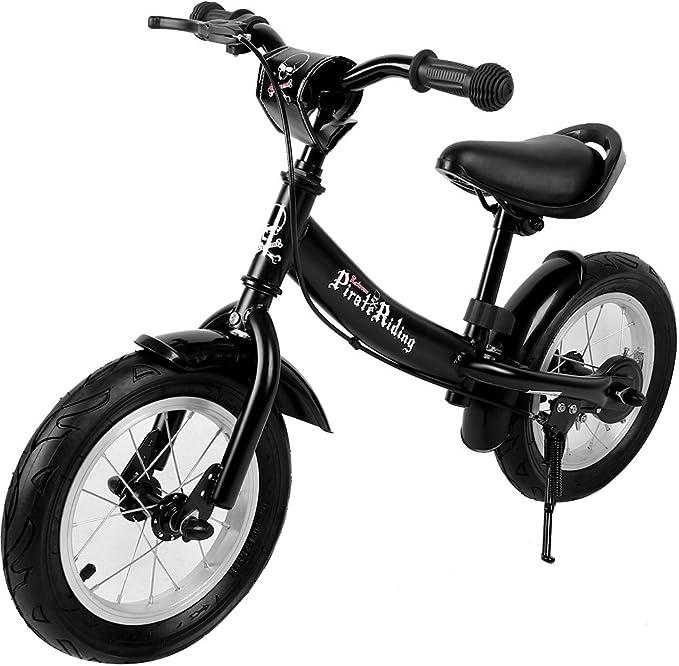"""371 opinioni per Deuba Bicicletta Senza Pedali Bici per Bambini 12"""" Bici Equilibrio Altezza"""