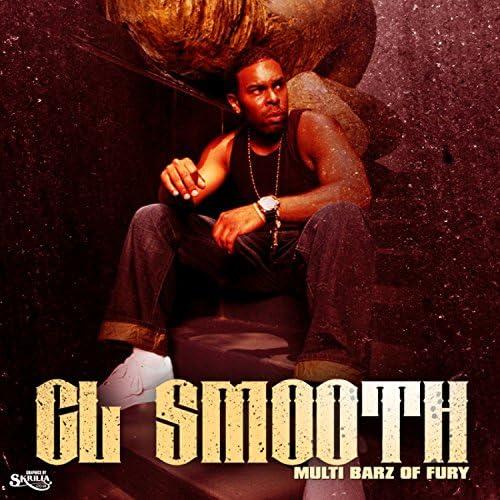 C.L. Smooth