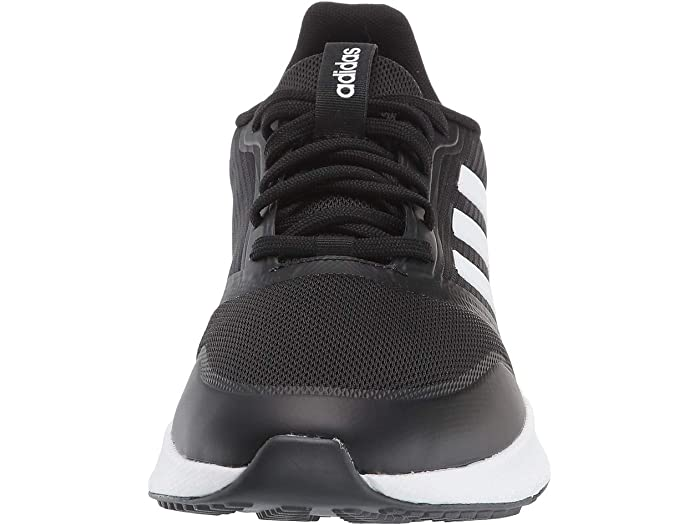 Adidas Correr Nova Flow Core Black/footwear White/grey Six Sneakers & Athletic Shoes