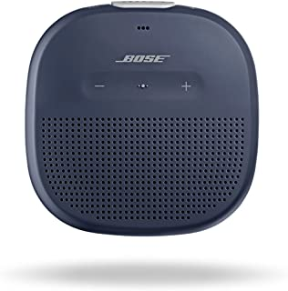 Bose SoundLink Micro Bluetooth speaker ポータブルワイヤレススピーカー ミッドナイトブルー
