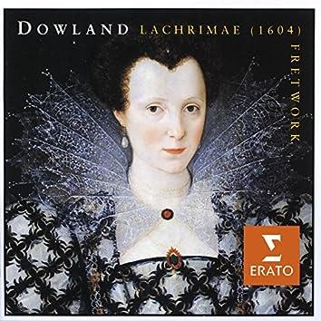 Dowland - Lachrimae