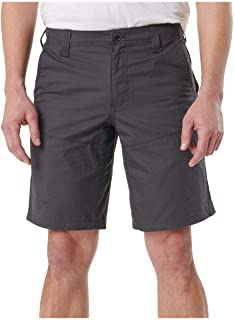 Tactical Men's Terrain Shorts, Full Running Gusset, Cotton Twill, Walking Length, Style 73341