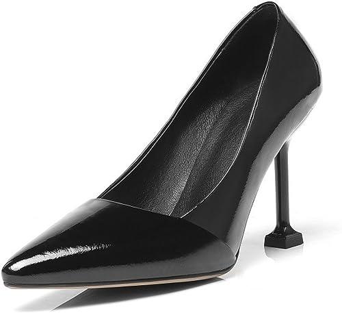 Sandalette-DEDE MesLes dames Seul Les Chaussures, Les Chaussures Pointues, Les Chaussures à Talons Haut, des Talons et des Talons Hauts.