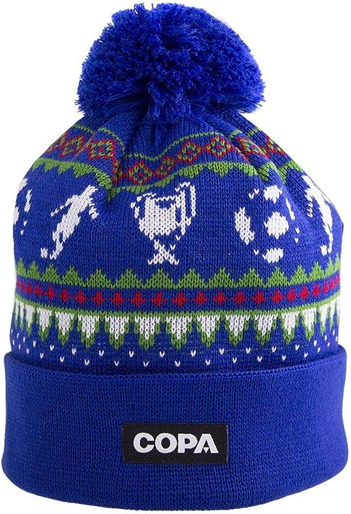copa Mens Nordic Knit