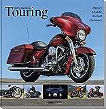 Harley-Davidson Touring: Historie, Modelle, Technik, Umbauten - Carsten Heil