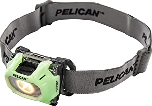Pelican 2750C LED Headlamp (Photo Luminescent Body)