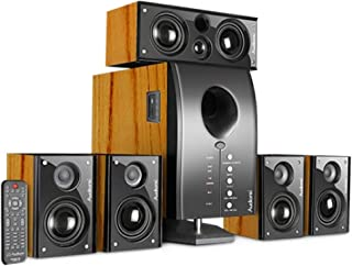 Audionic PACE-3 5.1 Channel Speaker with Remote