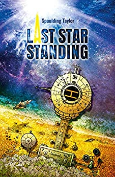 Book cover image for Last Star Standing
