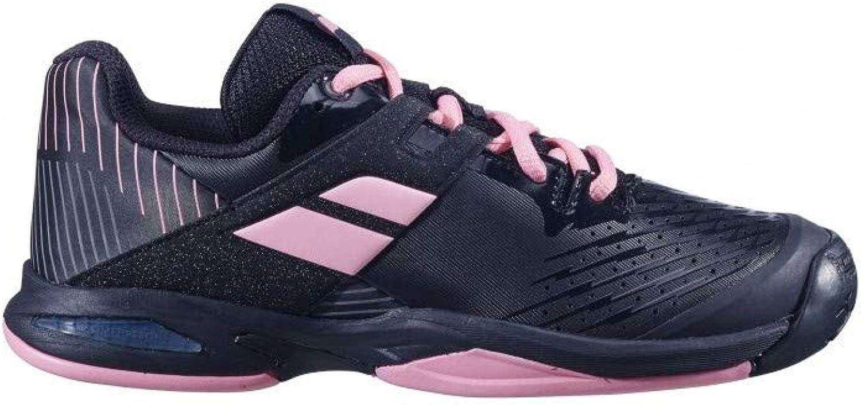 Babolat Boy's Tennis Shoes, 13.5 UK Child