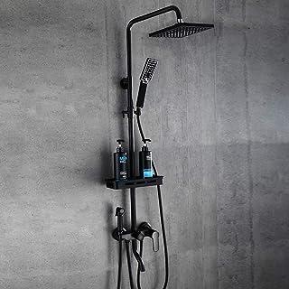 Amazon.es: columna ducha hidromasaje - Últimos 90 días: Hogar y cocina