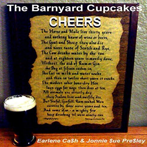 The Barnyard Cupcakes