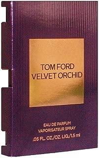 Tom Ford Velvet Orchid .05 oz / 1.5 ml Travel Size edp Spray Vial