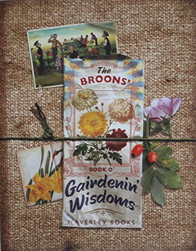 Broons Gairdening Wisdoms
