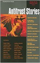Antitrust Stories (Law Stories) (English Edition)