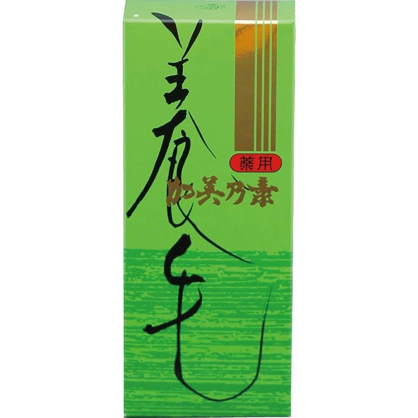 前ローマ人プランター薬用加美乃素 グリーンフローラルの香り 180mL×3個