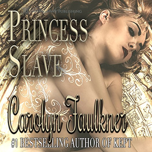 Princess Slave cover art